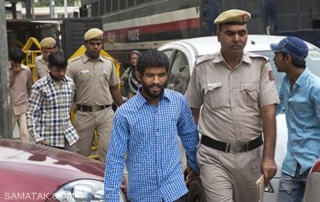 تجاوز 5 ساعته 3 مرد هندی به زن گردشگر 47 ساله (تصاویر 18+)