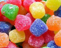آیا خوردن پاستیل برای کودکان ضرر دارد