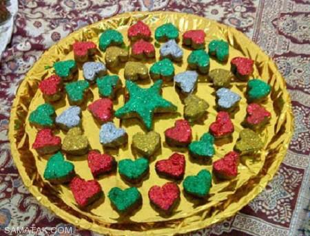 حنابندان رسم کهن مردم ایران | تصاویر تزیین حنا برای مراسم حنابندان