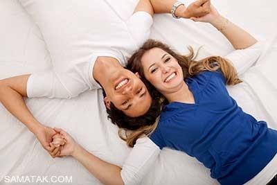 آیا بغل کردن در رابطه جنسی مهم است یا خیر