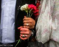 با مهربانی و صبوری مشکلات دوران عقد خود را حل کنید