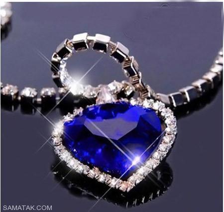 تصاویر جواهرات گران قیمت دنیا