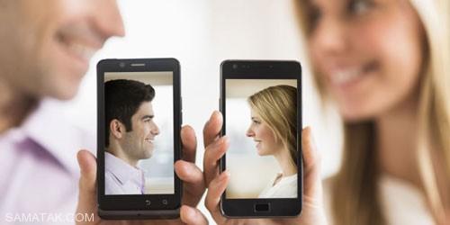 ازدواج های مدرن و امروزی جوانان با تلگرام