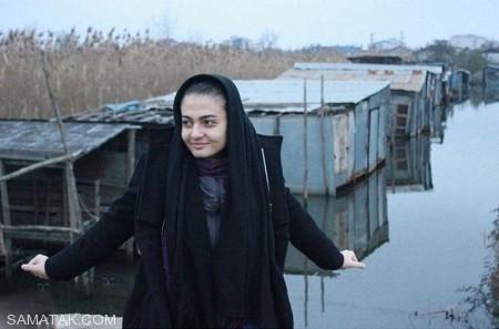 بیوگرافی مهسا نصیری بازیگر تازه وارد سریال شهرزاد + تصاویر