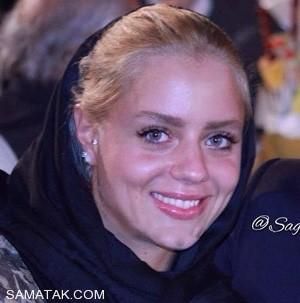 عکس های شخصی ماندانا دانشور همسر حمید گودرزی