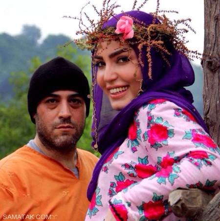 بیوگرافی سحر نظام دوست بازیگر مشهدی + تصاویر