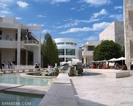 لس آنجلس آمریکا شهری زیبا و تمام عیار + تصاویر