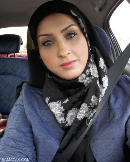 بیوگرافی مهرانگیز شکوری بازیگر و مجری زن ایرانی + تصاویر