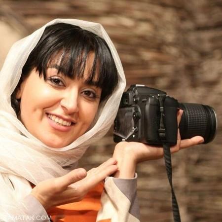 بیوگرافی فریبا طالبی بازیگر سریال پادری + مجموعه تصاویر