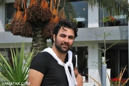 بیوگرافی بابک انصاری بازیگر مرد خطه سرسبز مازندران + تصاویر