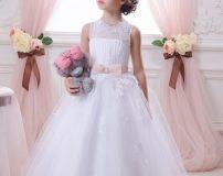 عکس لباس عروس دخترانه مناسب سن 6 تا 12 سال