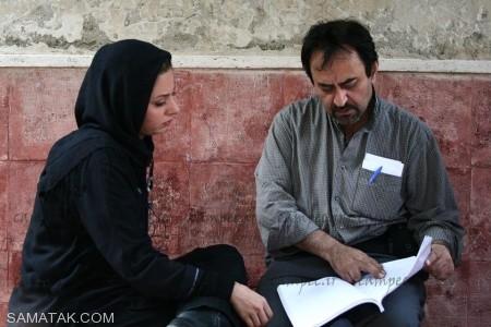 بیوگرافی سارا همتی بازیگر زن ایرانی + تصاویر