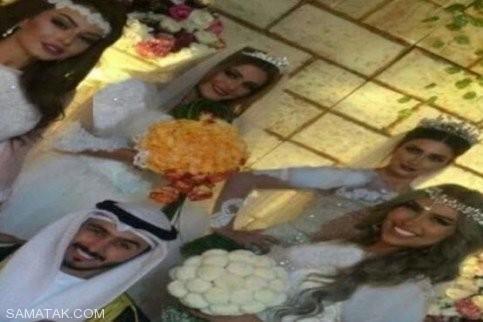رو کم کنی مرد عرب از همسر سابقش