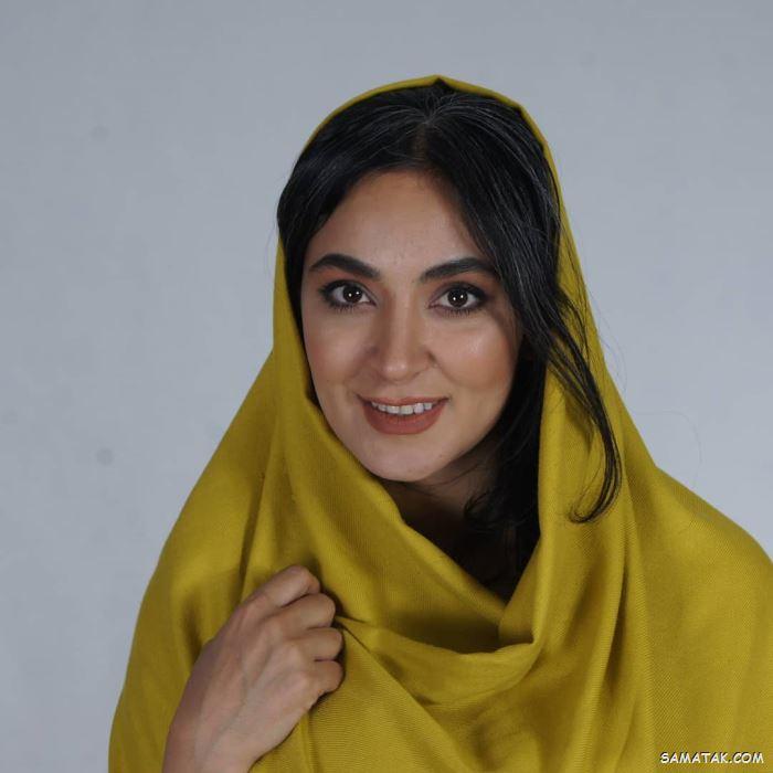 بیوگرافی فریبا طالبی و همسرش + عکسهای اینستاگرام