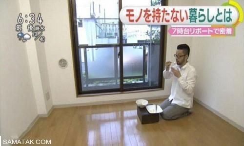 جالب ترین سبک زندگی در ژاپن