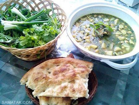 غذاهای سنتی و پر انرژی برای ماه رمضان