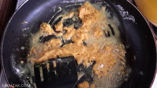 طبخ سریع آش رشته در چهل دقیقه