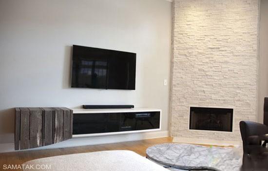 مدل های جدید میز تلویزیون LED