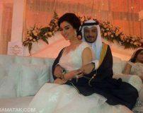 درخواست بی شرمانه شاهزاده عرب از بازیگر زن هالیوود