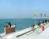 دیدنی های بوشهر دریایی ترین شهر جهان