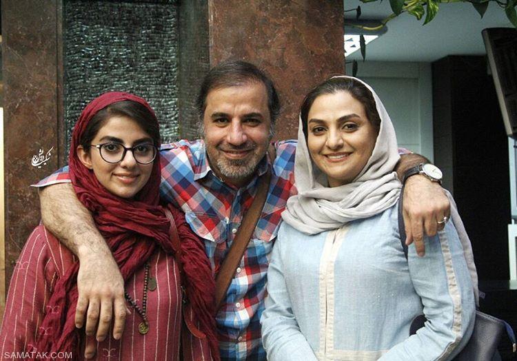 بیوگرافی علی سلیمانی و عکس های دختر و همسرش