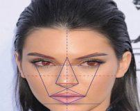 زیباترین زن جهان که چهره اش از نظر علمی بهترین است + تصاویر
