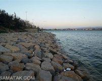 دریاچه شورابیل ، یکی از زیباترین مکان های اردبیل + تصاویر
