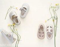 جدید ترین مدل های کفش بچه گانه از برند Ilgufo