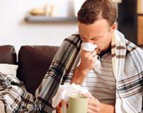 چرا بعضی از افراد هرگز مریض نمی شوند؟