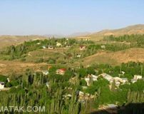 روستای طالقان، بهترین مقصد برای سفرهای تابستانی