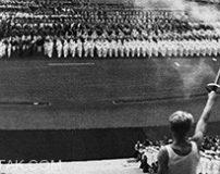 مراسم افتتاحیه المپیک از گذشته تا کنون (عکس)