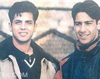 ستارگان و مشاهیر فوتبال از گذشته تا کنون (عکس)