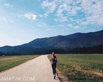 آیا میدانید به هنگام پیاده روی چه اتفاقی در بدن شما می افتد؟