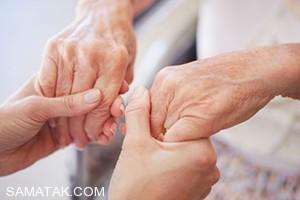 شخصیت شناسی از روی حالت دست ها + روانشناسی حرکات دست