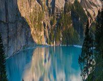 زیباترین مناطق کوهستانی و کوه های بلند سوئیس