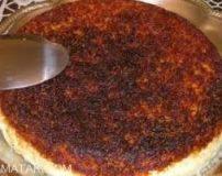 مضرات خوردن غذای سوخته و ته دیگ سوخته
