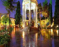 جاذبه های ناب گردشگری در شهر شعر و ادب پارسی شیراز