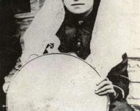 تصاویر جالب از زنان نوازنده و رقاص دوره قاجار