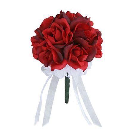 100 مدل دسته گل عروس برای جشن عقد و عروسی