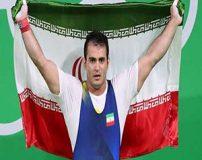 زندگینامه و بیوگرافی سهراب مرادی وزنه بردار ایرانی + تصاویر