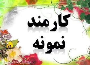 یک کارمند خوب از نظر امام علی کیست؟