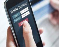 چگونه امنیت بانک تلفن همراه خود را بالا ببریم؟