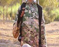آدم کشی جلادان زیر 15 سال داعش (تصاویر 18+)