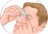 نحوه استفاده صحیح از قطره گوش و چشم و بینی
