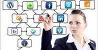 چگونه از طریق شبکه های اجتماعی کسب درآمد کنیم؟