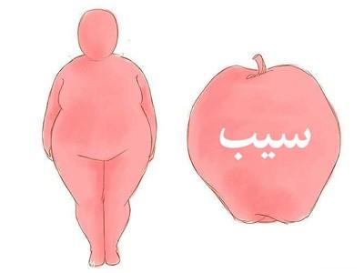 رژیم غذایی مخصوص استایل بدن شما کدام است؟