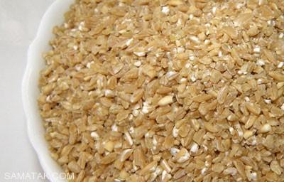 خواص بلغور گندم برای بدن انسان در طب سنتی