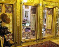 7 هتل لوکس و شگفت انگیز در ایران + تصاویر