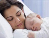 بالا بردن کیفیت شیردهی مادران شیرده
