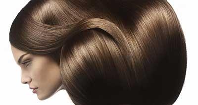 قهوه ای کردن موی مشکی با جدیدترین روش